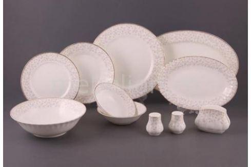 Набор столовой посуды Porcelain manufacturing factory Вивьен 264-261 Столовые сервизы