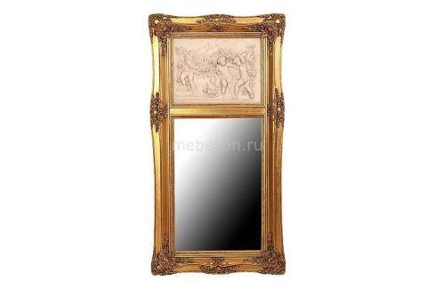 Зеркало настенное АРТИ-М (60х116 см) 61-200 Зеркала