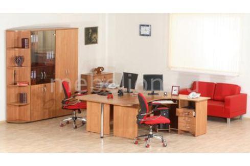 Гарнитур офисный Витра Альфа К3 Для персонала