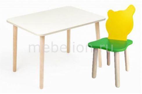 Набор для детской Polli Tolli - Крошка Джери Столики со стульчиками