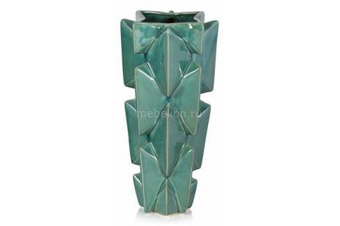 Ваза настольная Home-Philosophy (19х39 см) Carina F59103 Настольные вазы