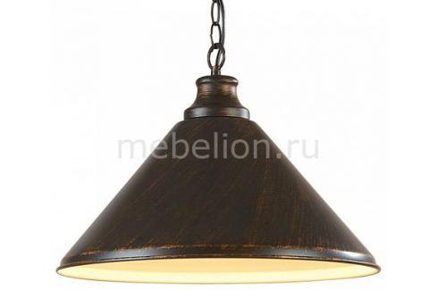 Подвесной светильник Arte Lamp Cone A9330SP-1BR 1 плафон