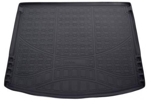 Коврик багажника (полиуретановый), чёрный (HB) Norplast NPA00-T55-052 для Mazda 3 2013-2017 3 (2013 - 2017)