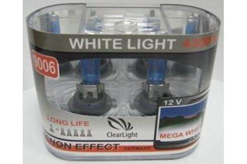 Лампы галогенные, ближний свет, ClearLight White H1 4300K эффект ксенона Kaptur (2016 - по н.в.)