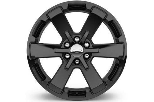 Диск колесный R22 19301162 для Chevrolet Tahoe IV 2015- Tahoe ( 2015 - )