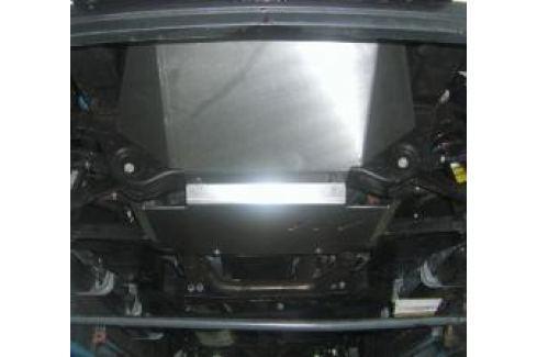Защита картера (алюминий, 4 мм) 04.02ABC Chevrolet Tahoe IV 2015- Tahoe ( 2015 - )